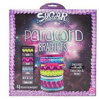 Sugar Paracord Bracelet Making Kit