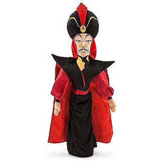 Disney Aladdin Jafar Exclusive 24 Plush Doll