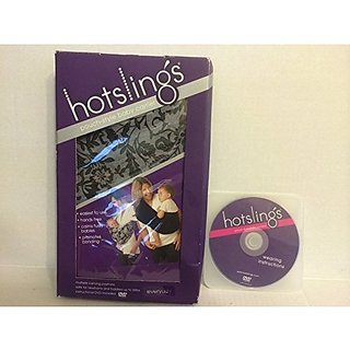 Hotslings Pouch Style Baby Carrier