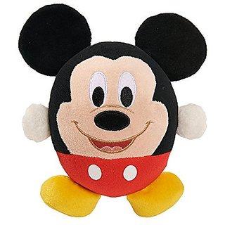 Disney Roly Poly Plush - Mickey