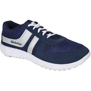 Earton Men/Boys Blue Sports Running Shoes