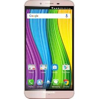 Panasonic ELUGA NOTE (3 GB,32 GB,Champagne Gold)