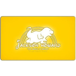Jackson Howard Playmat