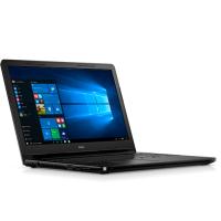 DELL INSPIRON 3567 (i3-6006U/4 GB/1TB/15.6 HD/intel HD Graphics /Black/DOS) Notebook