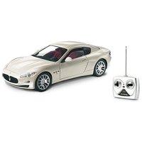 Maserati 1 By 18 Scale Model Rc Remote Control Car
