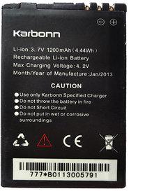 Karbonn K9 Jumbo Li Ion Polymer Replacement Battery
