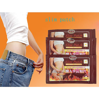 OM shop New Generation Slimming Navel Stick Slim Patches For Weight Loss