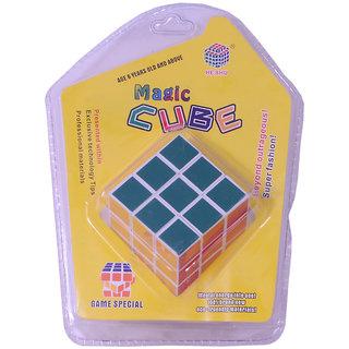 EKLAVYA MAGIC CUBE 3 X 3
