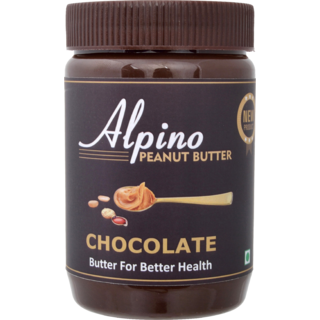 Alpino Peanut Butter Chocolate 510g