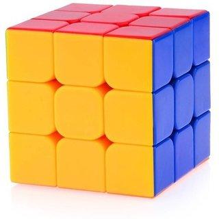 Speed Cube Stickerless