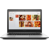 Lenovo U41-70 Core i7 5th Gen - (4 GB/1 TB HDD/8 GB SSD/Windows 8 Pro/2 GB Graphics) 80JV00CDIN Notebook 14 inch