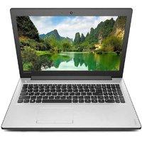 Lenovo IdeaPad 310 80SM01EUIH 15.6-inch Laptop (6th Gen Core i3-6006U/4GB/1TB/DOS/Integrated Graphics), Silver