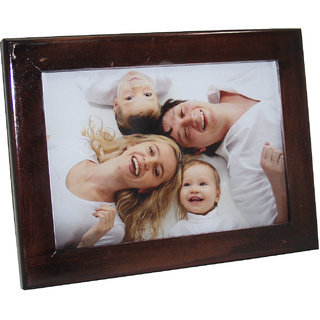 Limerick Home Choclate Photo frame Size-5X7