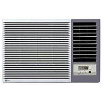 LG L-Crescent Plus LWA5CS5A Window Air Conditioner, 1.5 Ton