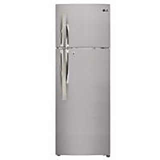 LG GL-T292RPZX 260 Litres Double Door Frost Free Refrigerator