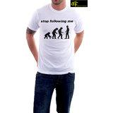 Ask For Fashion Round Neck Jxm011 T-shirt (white)