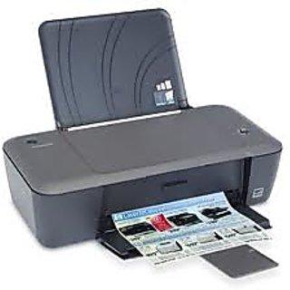 HP Deskjet 1000 Color Printer - J110a