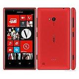 Nokia Lumia 720 Ultra Clear Screen / Scratch Guard / Protector