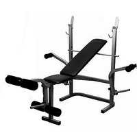 PROTONER MULTIPURPOSE 5 IN 1 WEIGHT LIFTING BENCH