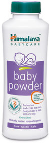 Himalaya Baby Powder 400 gm