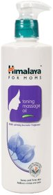 Himalaya Toning Massage Oil for Women 500 ml