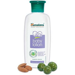 Himalaya Baby Lotion 200 ml