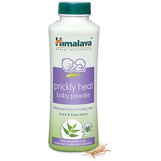 Himalaya Baby Prickly Heat Powder 200gm