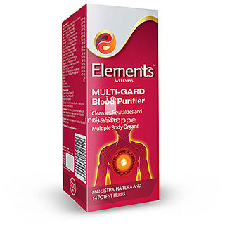 Elements Multi Gard Blood Purifier