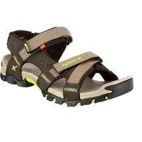 SS0447G Sparx Men' Floater Sandals (SS-447 Camel)