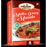 Mutton Gravy Masala Paste