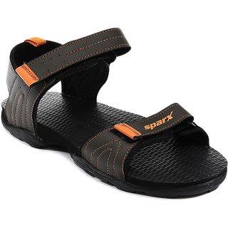SS0704G Sparx Men' Floater Sandals (SS-704 Olive)