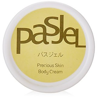 PASJEL PRECIOUS SKIN BODY CREAM GET RID OF STRETCH MARK WHITENING SKIN 50G