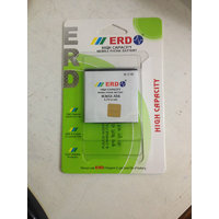 100 % ORIGINAL ERD BATTERY FOR Micromax A56 A57 A87 MOBILE WITH BILL SEAL PACK & 6 MONTHS VENDOR REPLACMENT WARRANTY