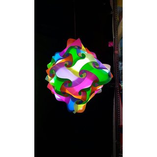 Star Lamp  Lamp  Ball Lamp Jigsaw Puzzle Lamp Hanging Lamp Night Lamp Ceiling Lamp IQ Lamp  Beautiful Lamp Room