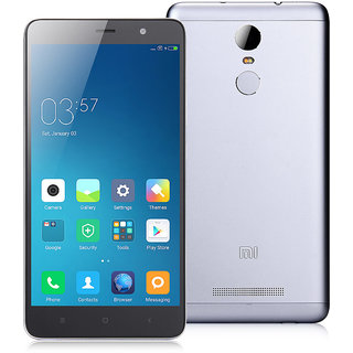 Xiaomi X M Note 3
