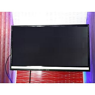 32 INCH FULL HD LED TV, DUAL USB, DUAL HDMI, VGA SPOOT, PLAY ON MP3