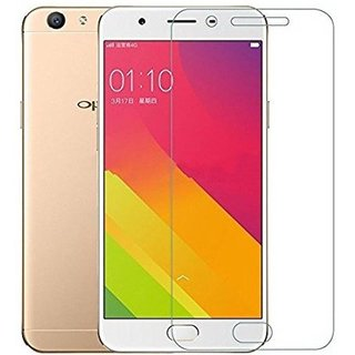 OPPO F3 Plus Tempered Glass