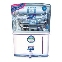 AQUAFRESH RO AQUA GRAND+ 5 STAGE WATER PURIFIER 10 LITRES WATER TANK
