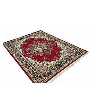 Most Prefer Floral Design Carpet
