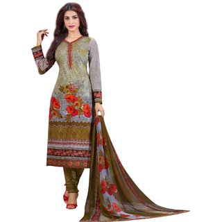 Cotton Salwar Kameez For Casual Wear To All The Womens