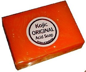 Kojic Acid Original Soap From Ph