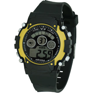 Digital with 7 changing Colour light Dial For Big Boys And Girls