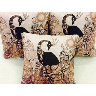 AtoZ Fashions Cushion Covers - Set of 5
