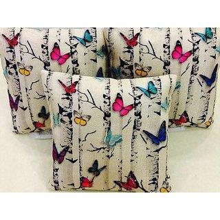 AtoZ Cushion Covers - Set of 5