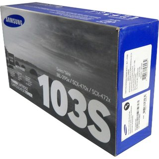 Samsung l MLT - D103S / XIP Black Toner Cartridge 103