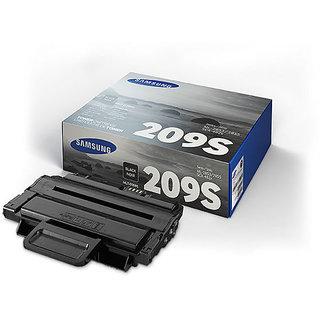Samsung  MLT - D209S / XIP Black Toner Cartridge 209
