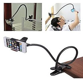 Vin  Flexible Long Lazy Mobile Phone Holder  Stand For Bed Desk Table