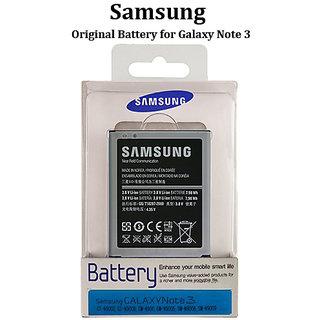 Original Samsung Battery EB-B800BE / EB-B800BEBECINU for Galaxy Note 3