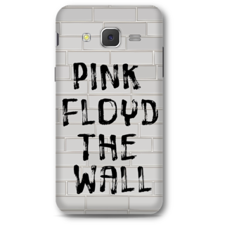 Samsung Galaxy J5 2015 Designer Hard-Plastic Phone Cover from Print Opera -Typography