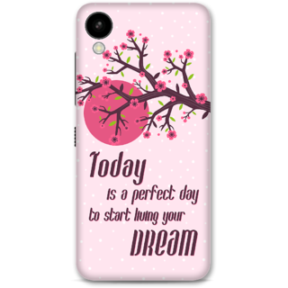 HTC 825 Designer Hard-Plastic Phone Cover from Print Opera -Typography